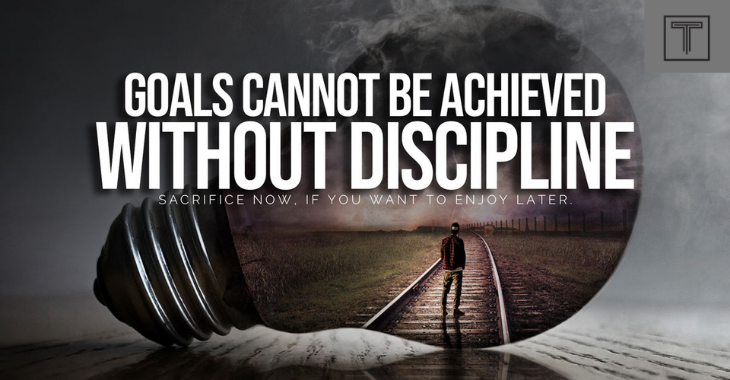 the art of discipline