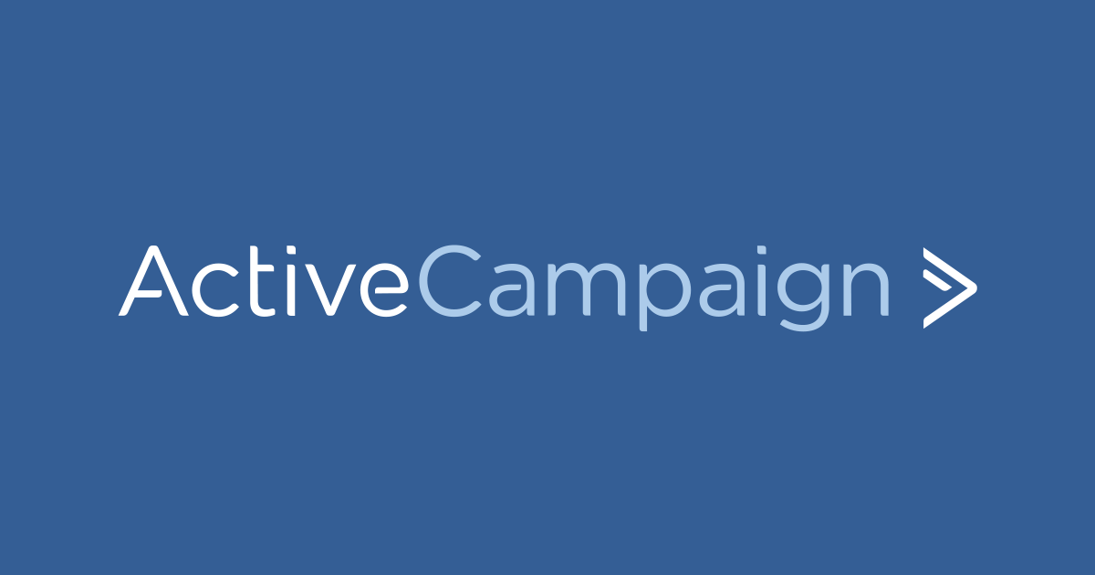 ActiveCampaign Email Service Provider
