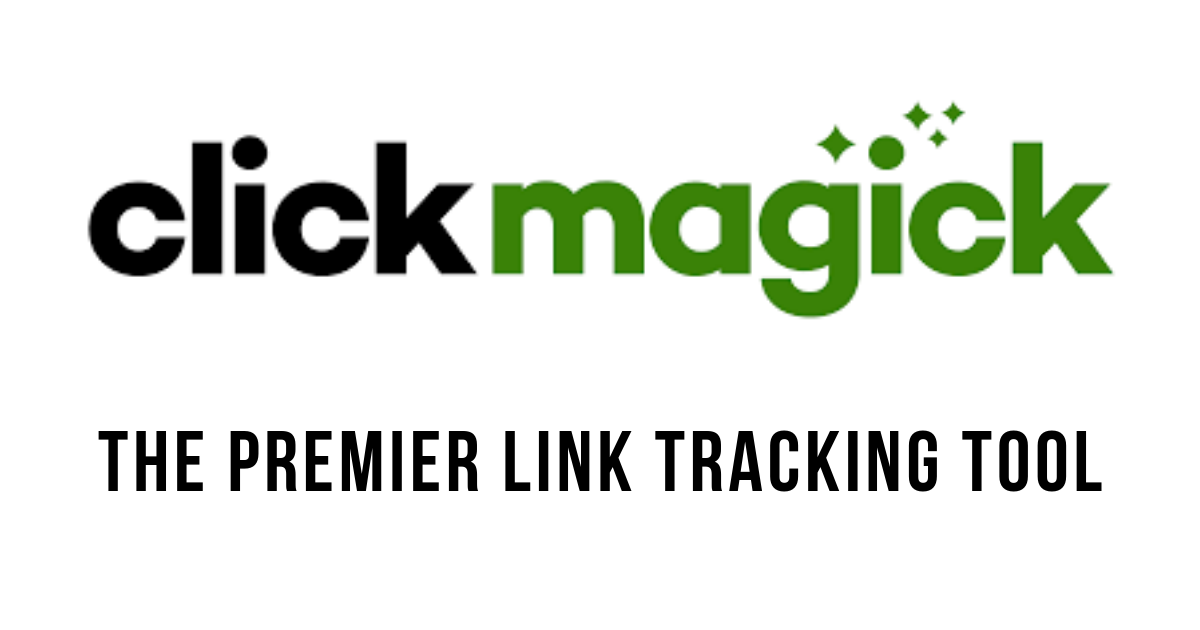 Clickmagick Link Tracking Tool