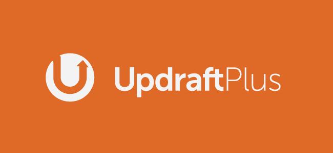Updraft Plus Wordpress Backup